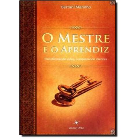 Mestre E O Aprendiz306985.0
