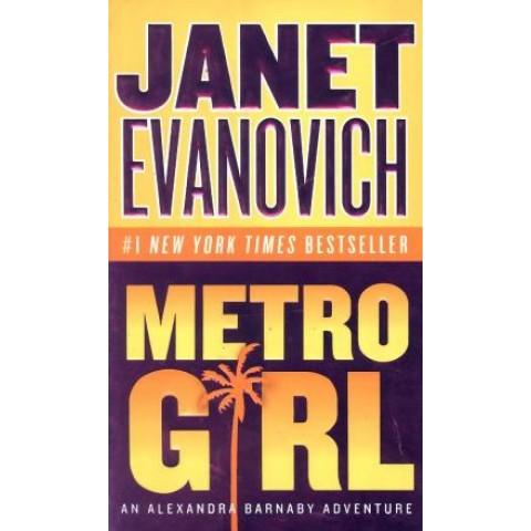 Metro Girl871946.2