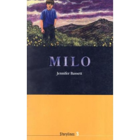Milo - Storylines 3210123.8