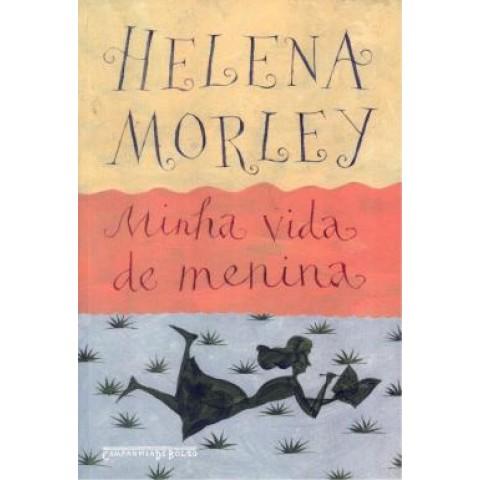 Minha Vida De Menina - Edicao De Bolso407491.1