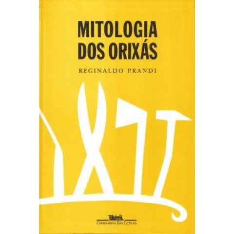 Mitologia Dos Orixas130066.0
