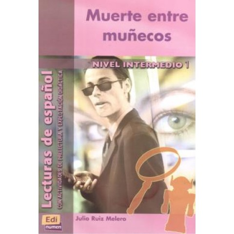 Muerte Entre Munecos - Nivel Intermedio 1108156.1