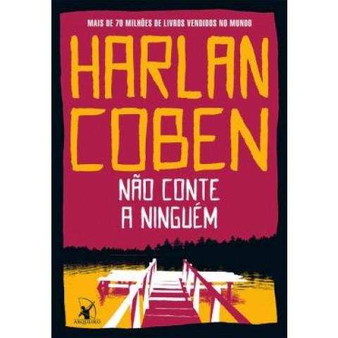 Nao Conte A Ninguem - 2ª Ed569740.9