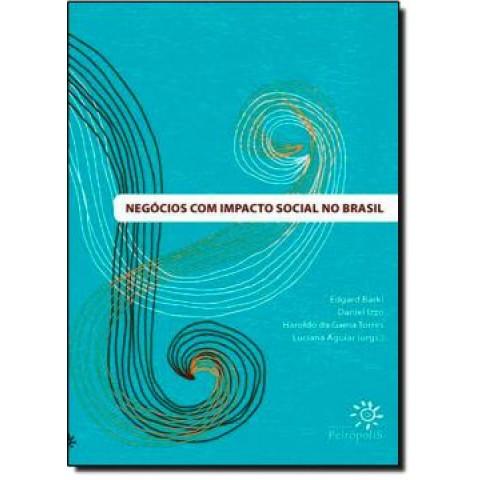 Negocios Com Impacto Social No Brasil510747.4