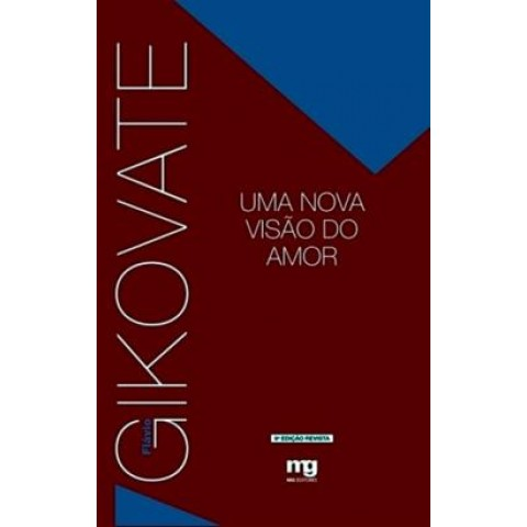 Nova Visao Do Amor, Uma - Ed. Revista138783.4