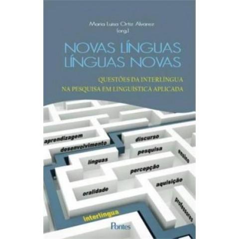 Novas Linguas - Linguas Novas318531.0