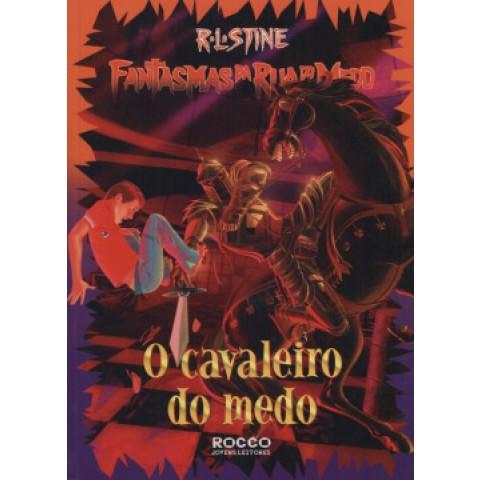 O Cavaleiro Do Medo123321.1