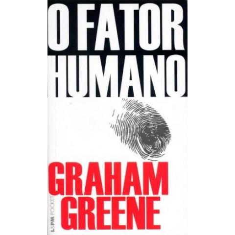 O Fator Humano - Pocket147493.6