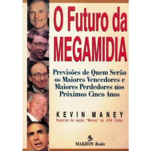 O Futuro Da Megamidia - Previsoes De Quem Serao Os Maiores Vencedores E Maiores Perdedores Nos Proximos Cinco Anos113008.0
