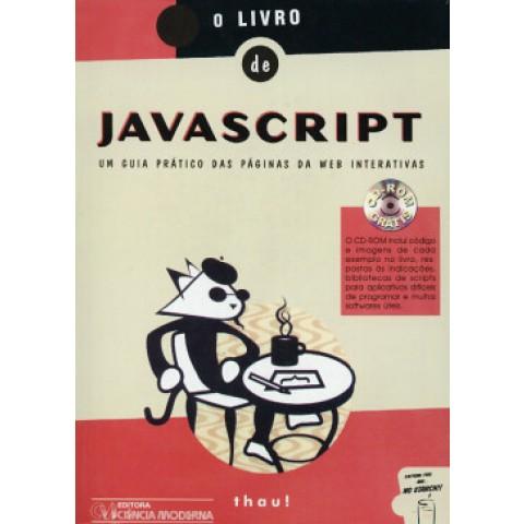 O Livro De Javascript108790.8