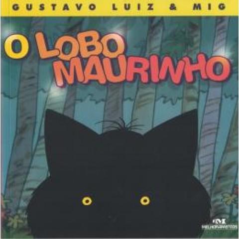 O Lobo Maurinho174583.2