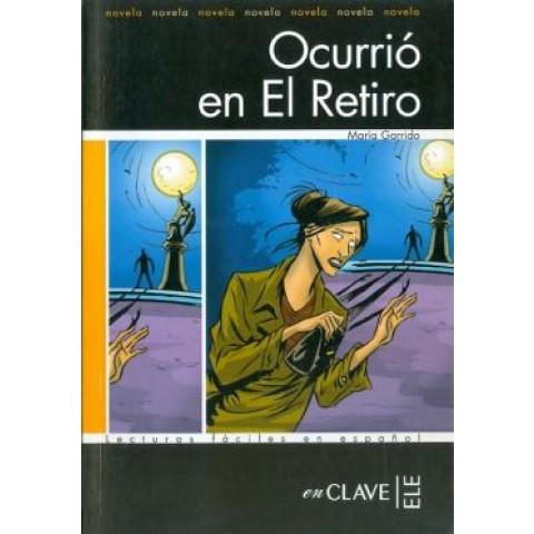 Ocurrio En El Retiro - Nivel 2217190.8