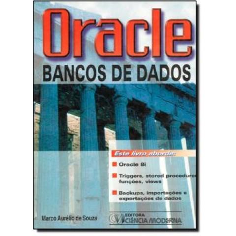 Oracle Bancos De Dados108851.3