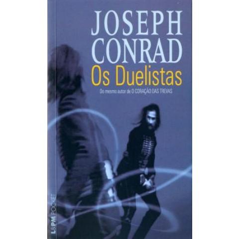 Os Duelistas - Pocket Book111631.2