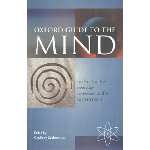 Oxford Guide To The Mind 232070.3