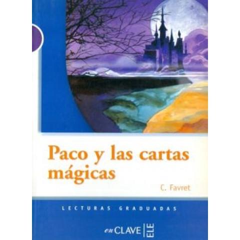Paco Y Las Cartas Magicas217191.3