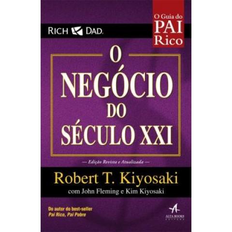Pai Rico - O Negocio Do Seculo Xxi - Edicao Revisada536167.2