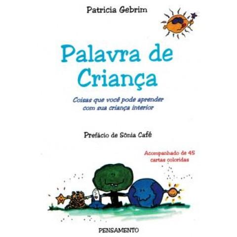 Palavra De Crianca179123.0