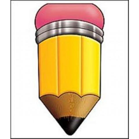 Pencil ! - Not Pad245885.3