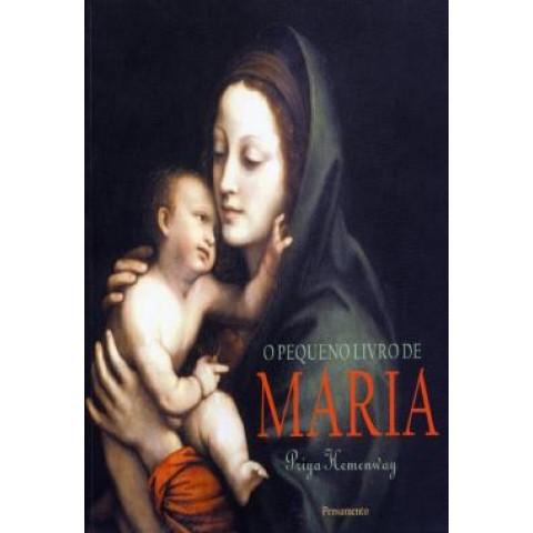 Pequeno Livro De Maria, O557228.1