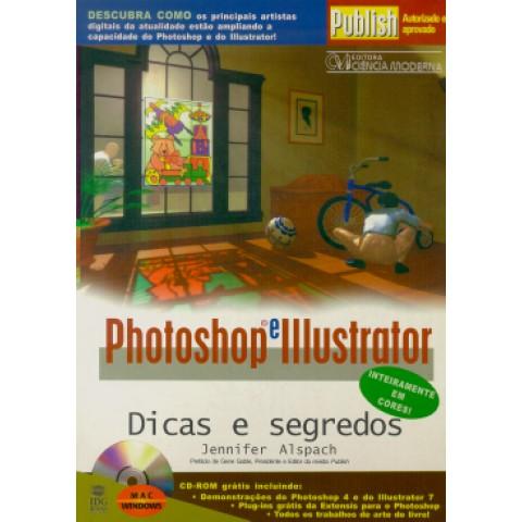 Photoshop E Illustrator - Dicas E Segredos108951.1