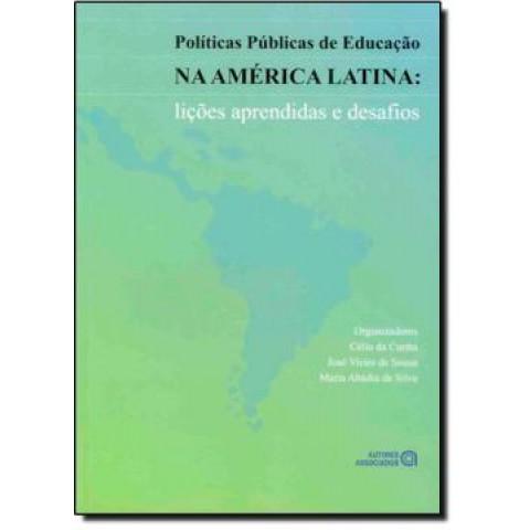 Politicas Publicas De Educacao Na America Latina320187.3