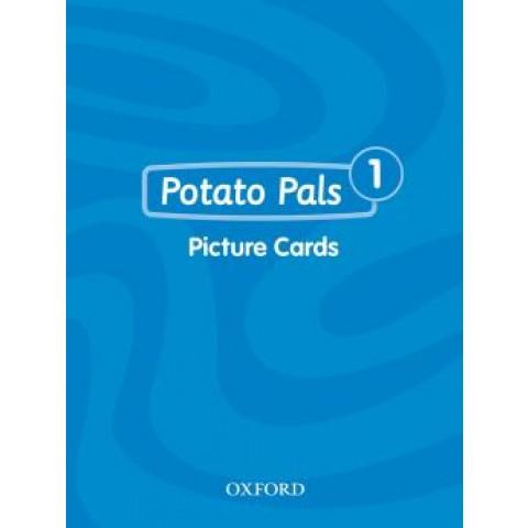 Potato Pals 1  Picture Cards243479.2