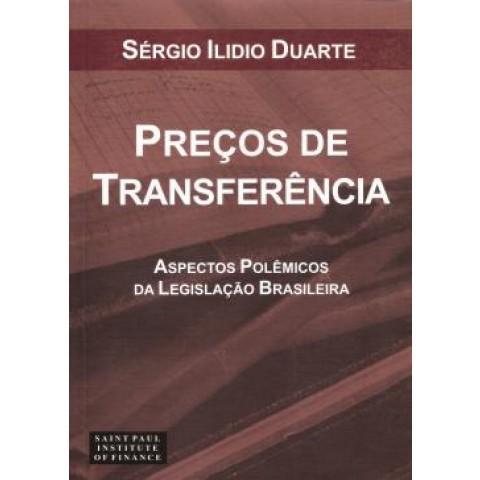 Precos De Transferencia104175.4