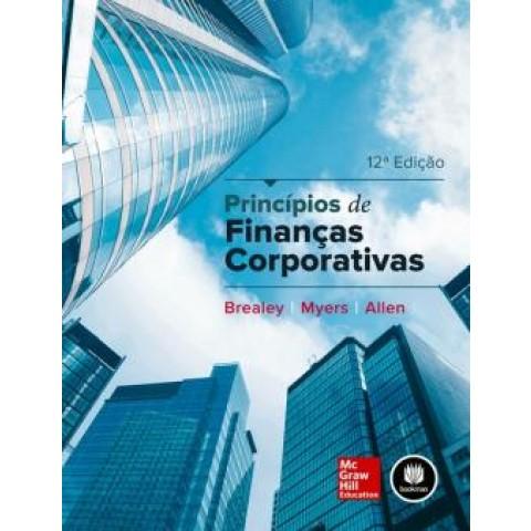 Principios De Financas Corporativas - 12ª Ed549191.6