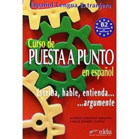 Puesta A Punto Libro Del Alumno107187.4