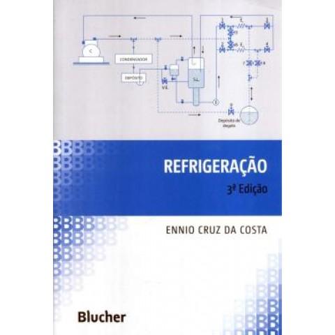 Refrigeracao - 3ª Ed109512.9