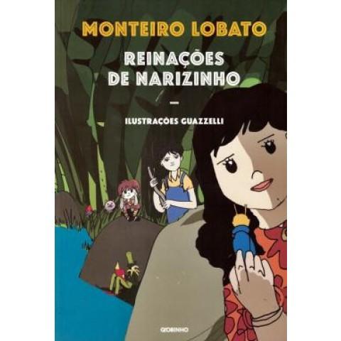 Reinacoes De Narizinho - Nova Edicao528011.7