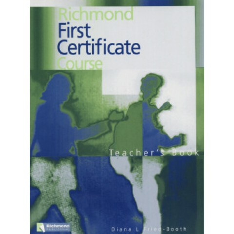 Richmond First Certificate Course - Teacher`S Book107360.5
