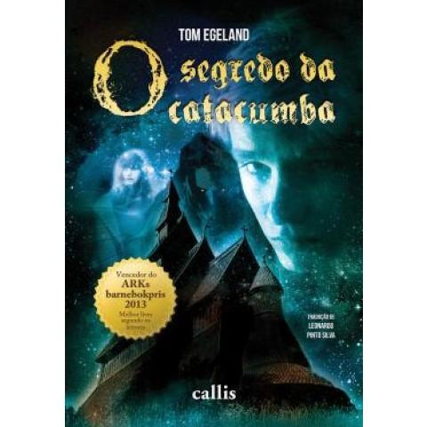Segredo Da Catacumba, O536949.5