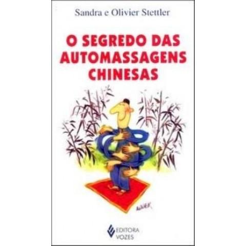 Segredo Das Automassagens Chinesas, O105249.7