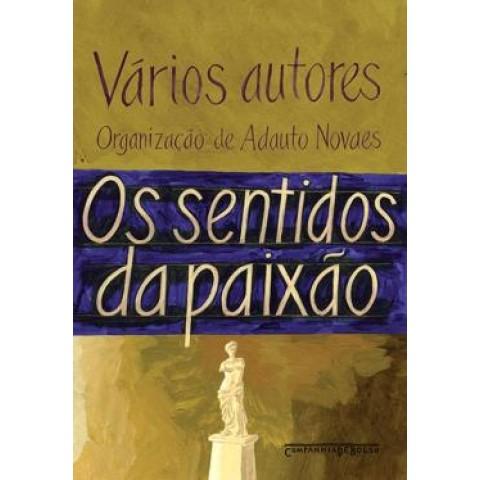 Sentidos Da Paixao, Os - Edicao De Bolso142588.9