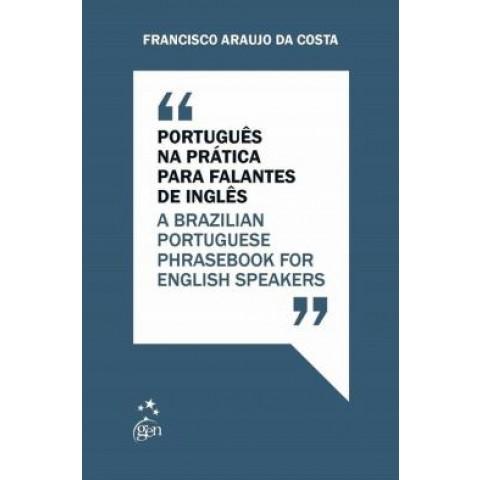 Serie Idiomas - Portugues Na Pratica Para Falantes De Ingles531114.4