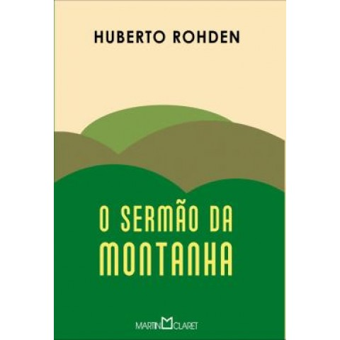 Sermao Da Montanha, O569582.1