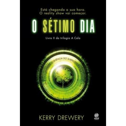 Setimo Dia, O - Livro Ii Trilogia A Cela567119.1