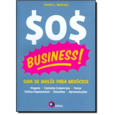 Sos Business! - Guia De Ingles Para Negocios106745.1