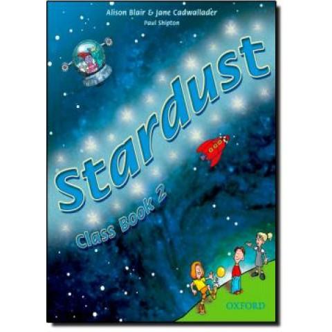 Stardust Class Book 2241345.0