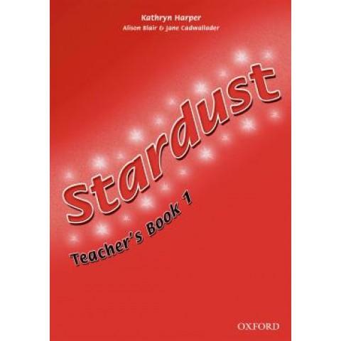 Stardust Teacher´S Book 1241360.4