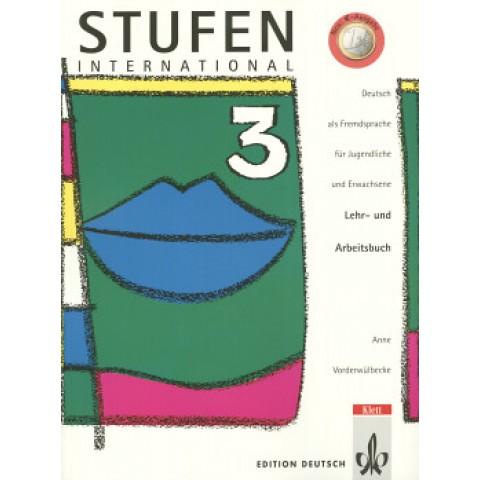 Stufen Intern.3 Lehr-Und Arb.(Tex.E Ex.)107225.0