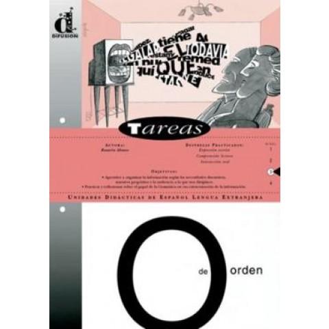 Tareas (1 Ciclo)- O De Ordem106622.6