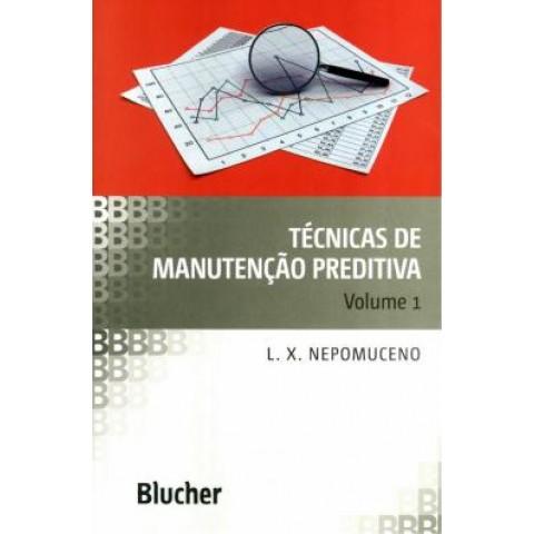 Tecnicas De Manutencao Preditiva - Volume 1109523.4