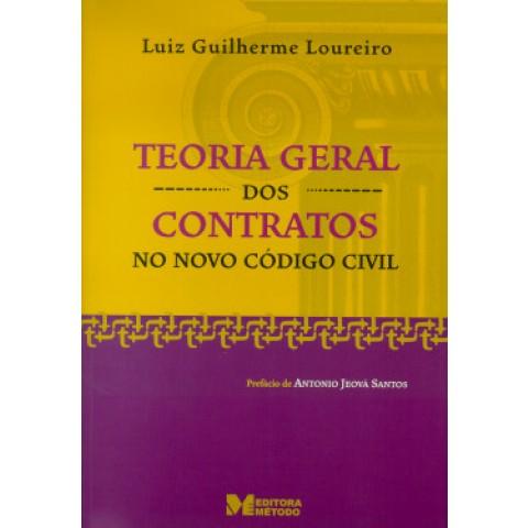 Teoria Geral Dos Contr.No Novo Cod.Civil111095.0