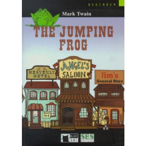 The Jumping Frog - Beginner109947.7