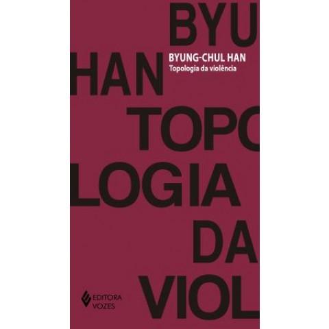 Topologia Da Violencia419594.0