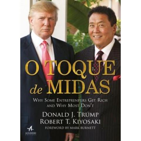 Toque De Midas, O541633.7