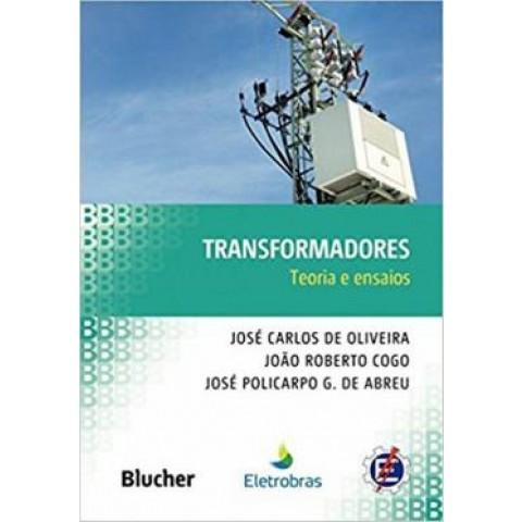Transformadores - Teoria E Ensaios109534.1